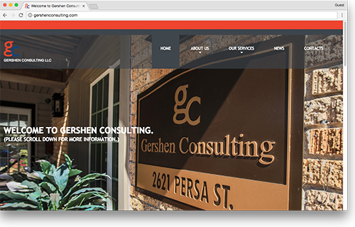 Gershen Consulting